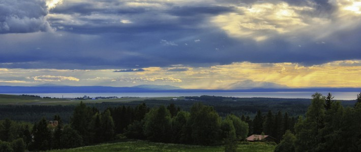 Jämtland, North of Sweden
